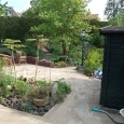 tuinbestrating